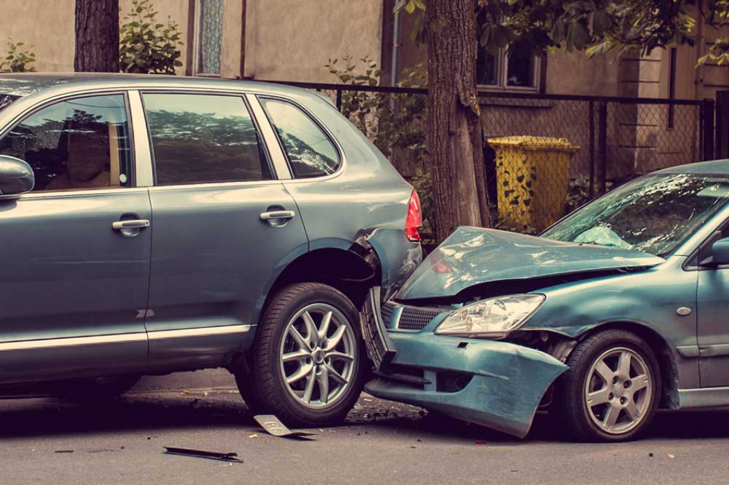 Don't Let a Car Accident Wreck Your Finances